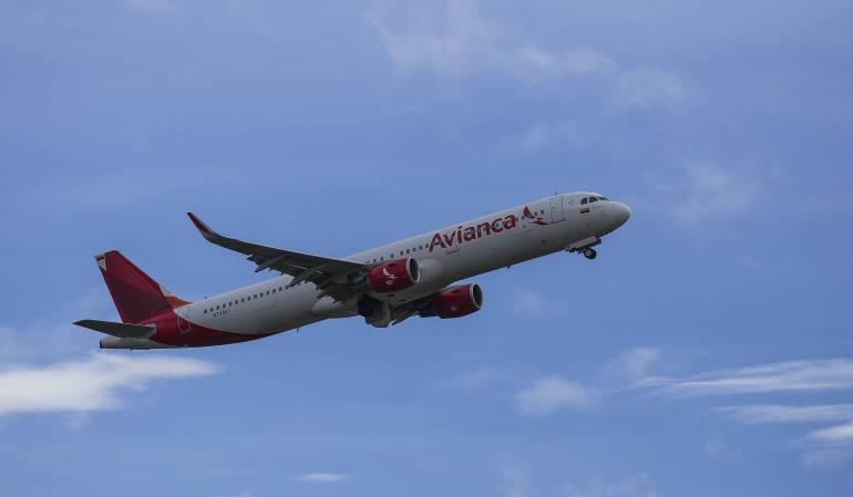 Avianca: Avianca alerta sobre propuesta de Qatar que afectaría a aerolíneas de la región