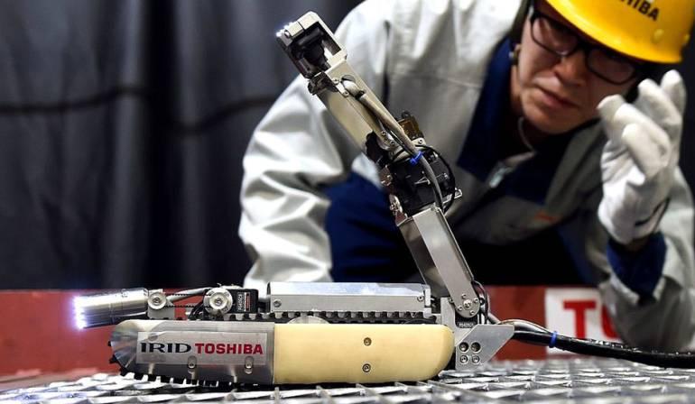 Robots en las fábricas: Qué países tienen más robots en sus fábricas