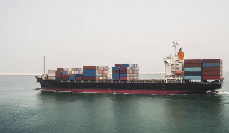 Innovadora solución para reducir la contaminación emitida por los cargueros
