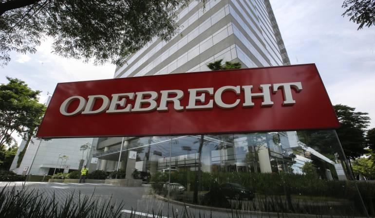 Odebrecht: Odebrecht acuerda pagar 9,6 millones de dólares por esclavizar trabajadores