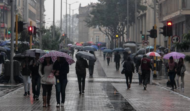 lluvias en el país: Fue activado Plan Nacional de Contingencia por lluvias en el país