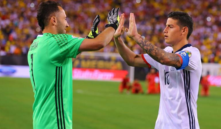 Itinerario Selección Colombia: Poco a poco llegan los jugadores de la Selección a Barranquilla