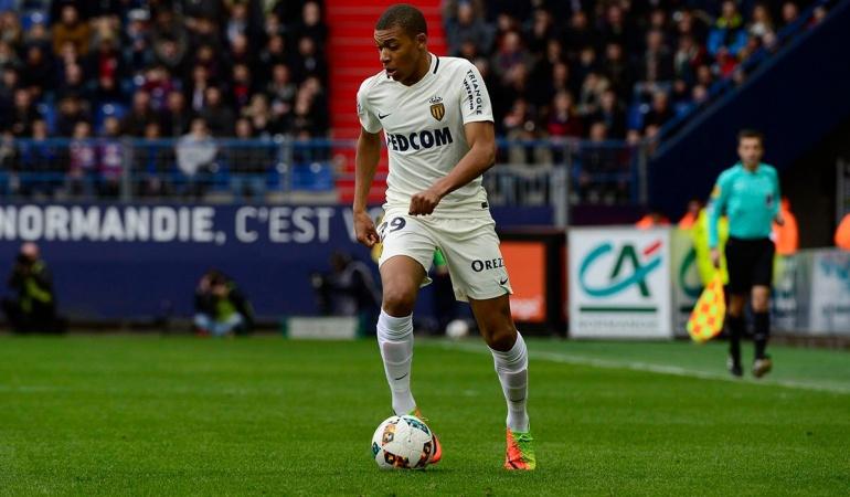 Falcao Mónaco Liga de Francia: Sin Falcao, Mónaco continúa su paso firme en el liderato de la Liga de Francia