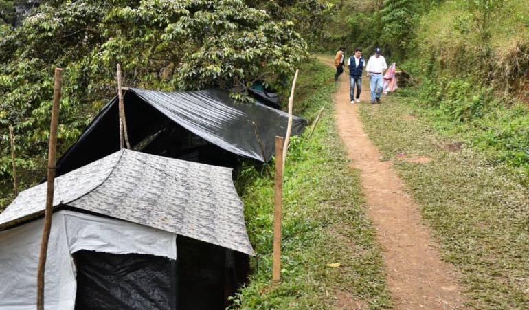 Proceso paz Colombia: Proceso de paz tiene aún cuatro retrasos en la implementación: Fundación Paz y Reconciliación