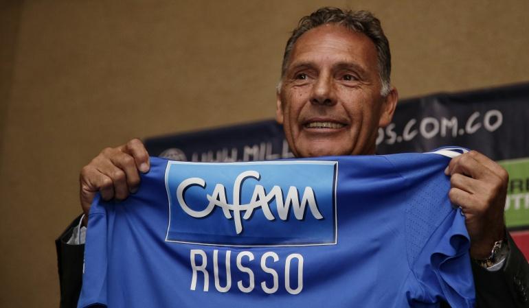 Miguel Ángel Russo primeros 10 juegos Millonarios: El balance de Miguel Ángel Russo en sus 10 primeros juegos con Millonarios