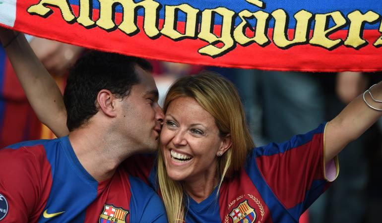 Pasión fútbol amor por una persona: Científicos prueban que la pasión por el fútbol es similar al amor por otra persona