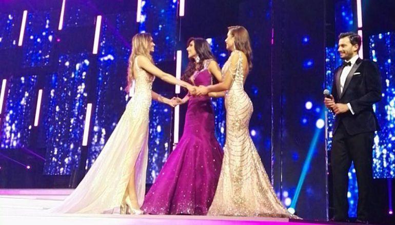 señorita Colombia: Cartagena, nueva Señorita Colombia