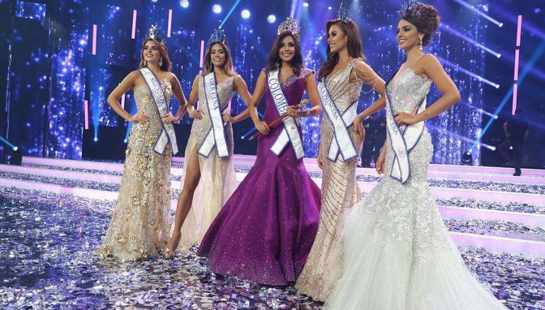 Reinado Nacional de la Belleza: Los mejores memes del Reinado Nacional de la Belleza 2017