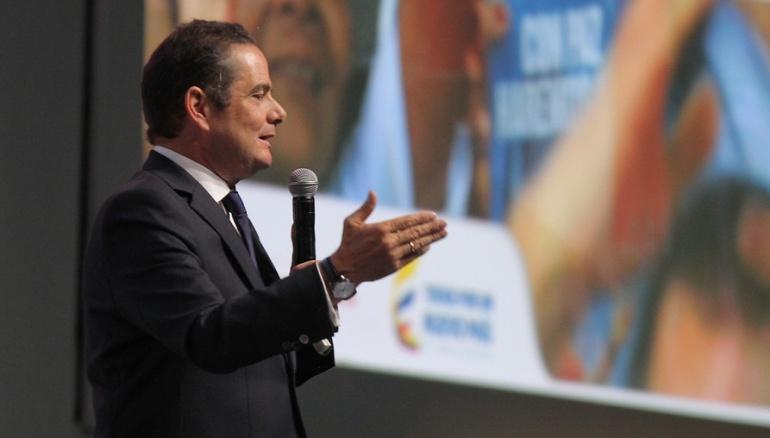 Renuncia Vargas Lleras: Hoy se definirá si se acepta o no la renuncia de Germán Vargas Lleras