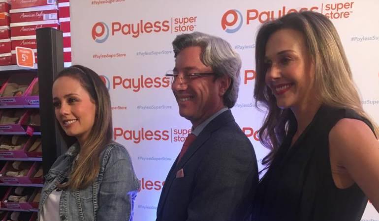 Apertura de Payless en el centro comercial Plaza Central