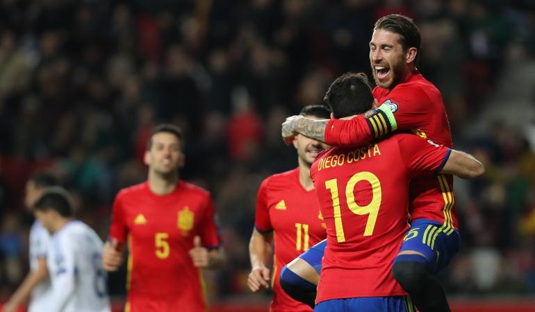 Francia España Holanda Italia amistosos: Francia-España y Holanda-Italia adornarán los amistosos en Europa