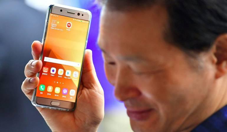 Galaxy Note 7: El ultimátum de Samsung a quienes no quieren devolver sus Galaxy Note 7