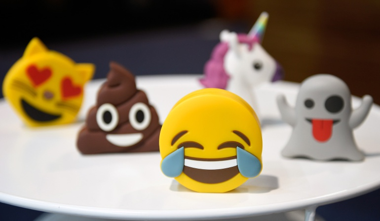 Los emojis se han convertido en una parte esencial a la hora de conversar por chat.