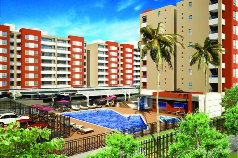 Lagos de la Bocha, el placer de vivir mejor