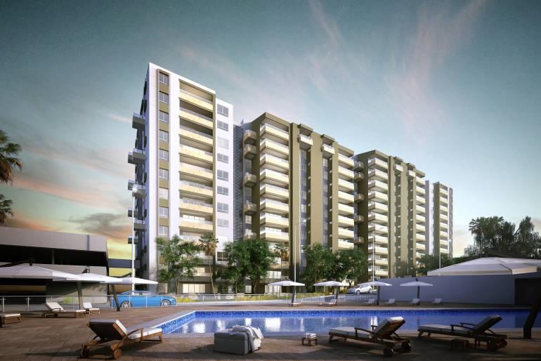 Ventajas de adquirir vivienda nueva en Pance