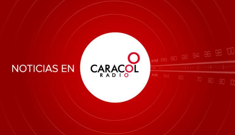 Caracol Radio.