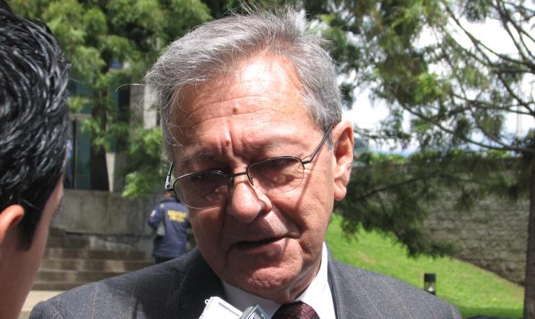 General retirado Jesús Armando Arias Cabrales