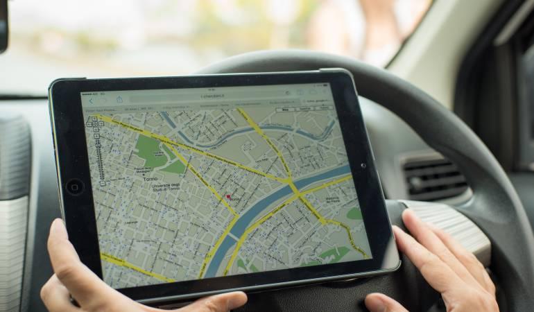 Apliación para saber dónde dejó el carro: Google Maps reactiva función que permite guardar la ubicación del parqueo del carro