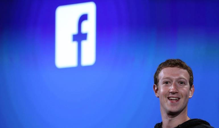 Zuckerberg es tendencia en redes sociales por un video que subió a Facebook.