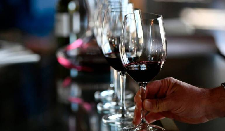 ¿Está tu vino favorito en la lista de Drinks International?