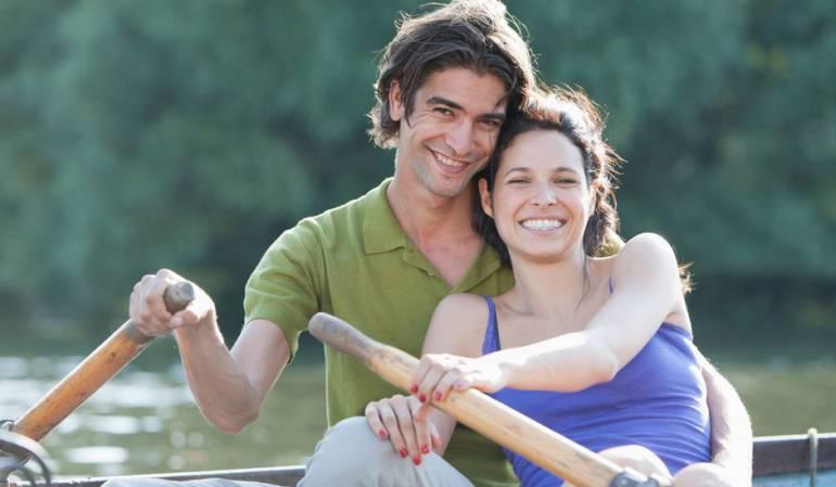 Parejas mismos ancestros: ¿Está buscando a sus ancestros en su pareja?