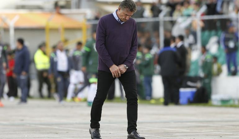 Sevilla reacciona ante posible reunión entre Sampaoli y dirigentes argentinos