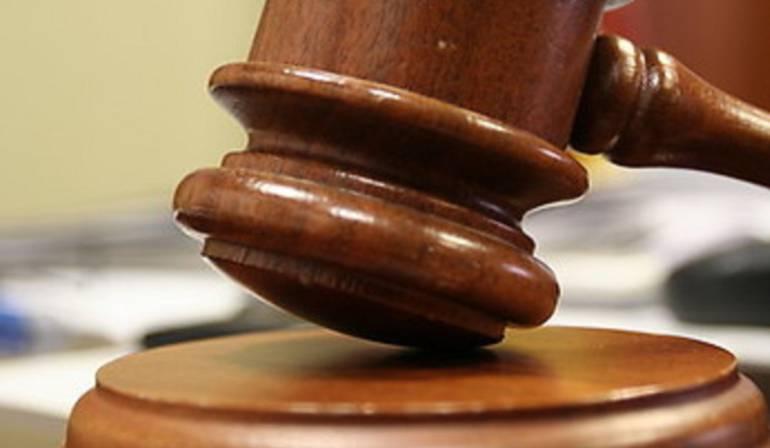Más de 20 años de cárcel a homicidas de una pareja de viajeros en límites entre Santander y Boyacá: Más de 20 años de cárcel a homicidas de una pareja de viajeros en límites entre Santander y Boyacá
