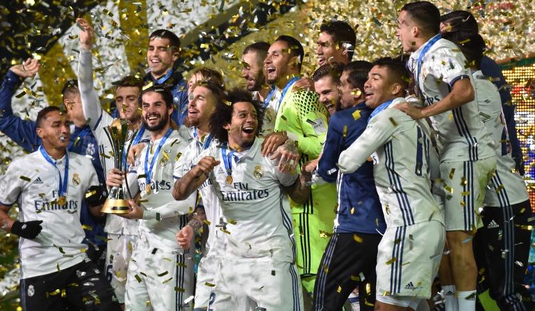 Real Madrid jugará el All Star Game contra las figuras de la MLS