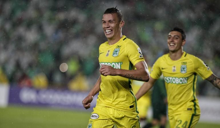 Nacional Liga Águila: Nacional, con equipo alterno enfrentará a Envigado