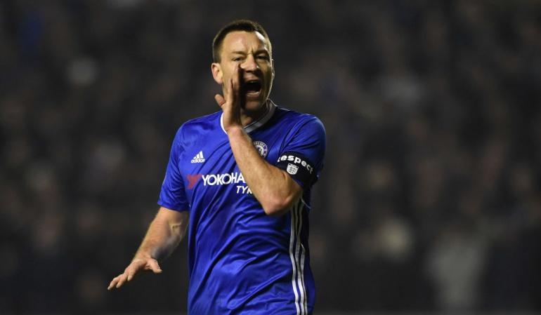 John Terry: Terry dejará el Chelsea el próximo verano después de 19 temporadas