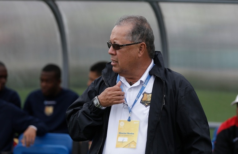 Néstor Otero: Néstor Otero deja la dirección técnica de Rionegro Águilas