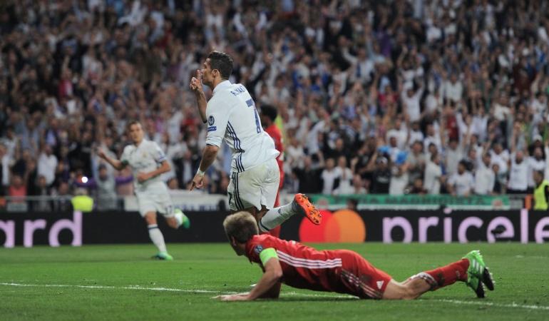 Cristiano Ronaldo: Sólo pido que no me silben aquí: Cristiano Ronaldo