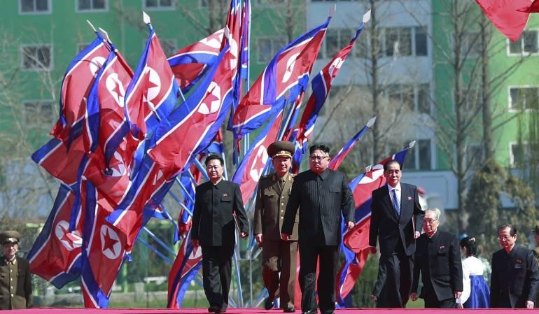 Análisis de la situación en la península de Corea: La sin salida coreana