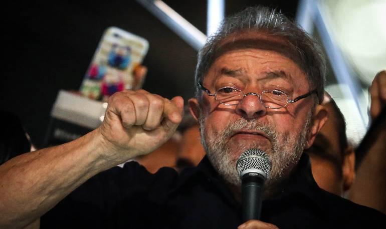 Caso Odebrecht: Lula llama a 87 testigos en causa por corrupción en Petrobras