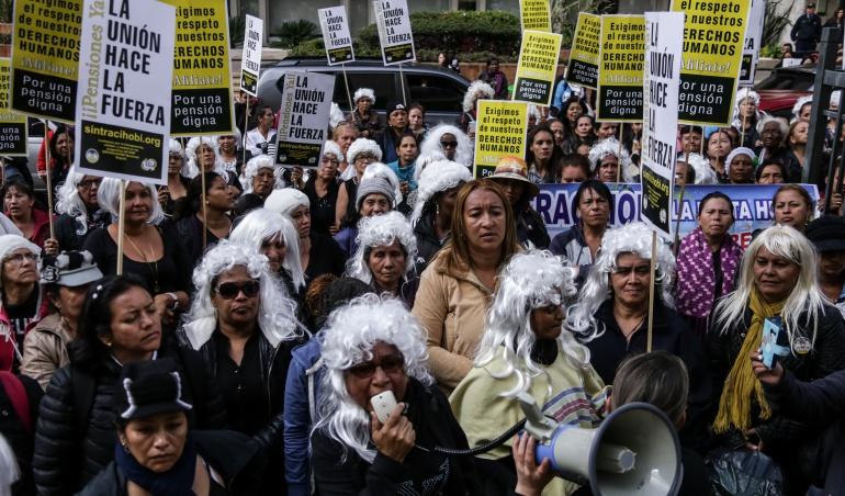 Corte falló a favor de 106 madres comunitarias
