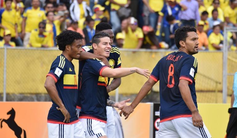 Selección Colombia Portugal: La Selección Colombia ya no jugará ante Portugal