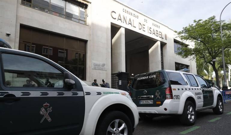 """Detenido por corrupción el expresidente regional de Madrid Ignacio González"""""""