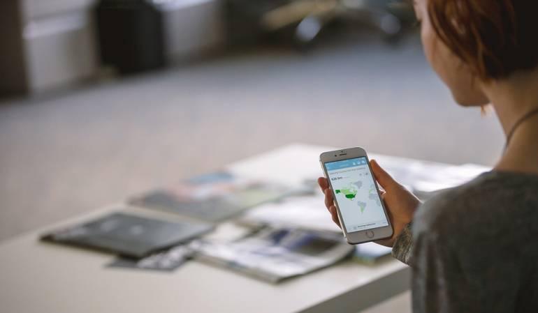 Inteligencia artificial: Pronto será habitual hablarle al móvil, a la nevera o la aspiradora