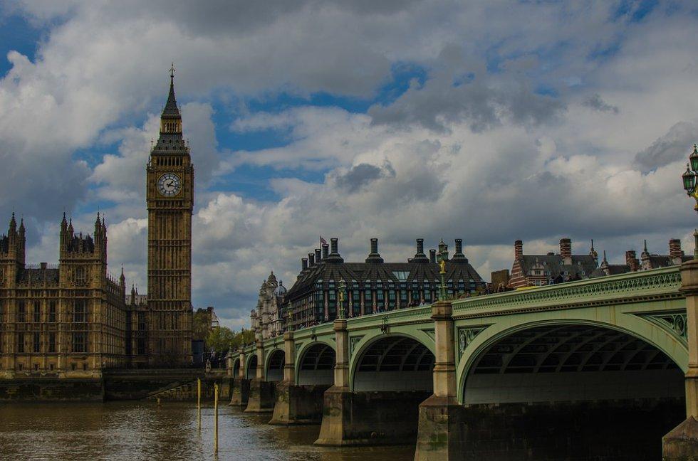 Londres, Reino Unido: en Londres, la historia se superpone con el arte, la moda, la comida y la buena cerveza británica.