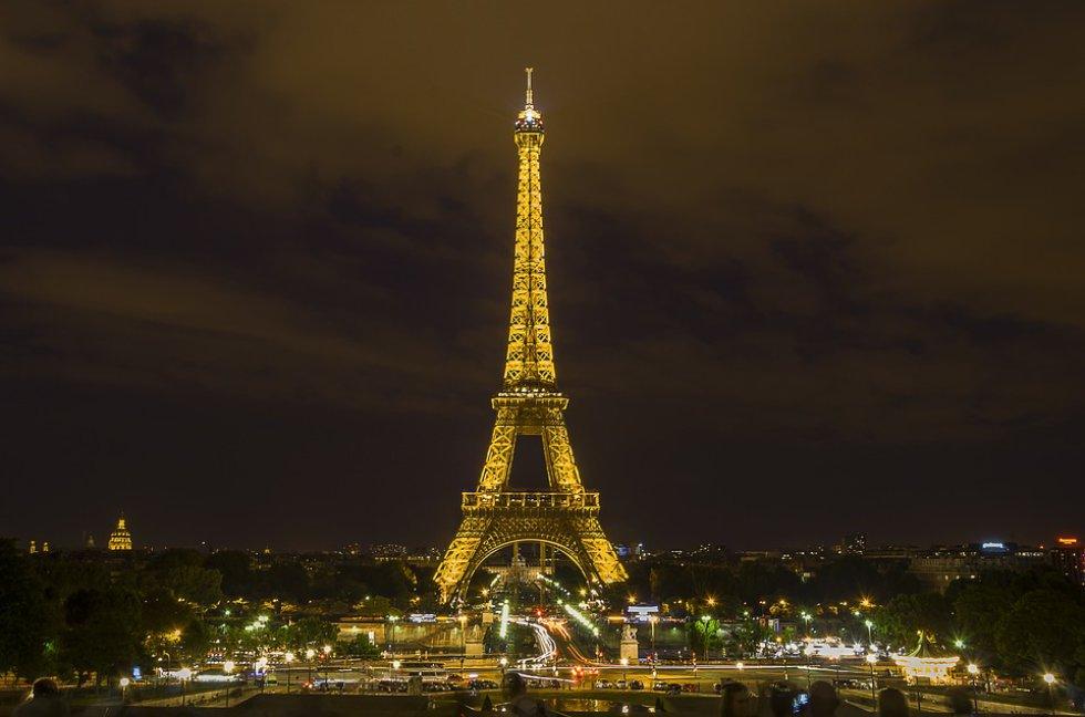 París, Francia: aquí es puede vivir la perfecta experiencia parisina combina tiempo libre y vitalidad