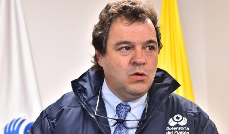 Las Farc denuncian asesinato de guerrillero indultado en Tumaco