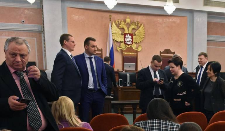 Rusia Testigos de Jehová: ¿Por qué Rusia prohibió a los Testigos de Jehová?