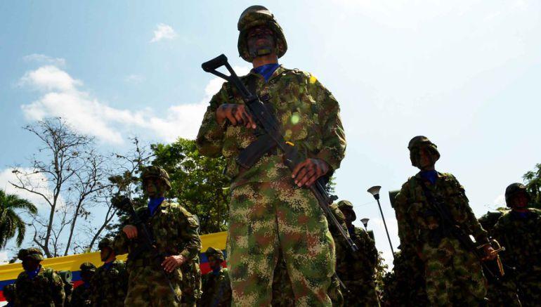 Muerte de soldado: Procuraduría indaga la muerte de un suboficial y tres soldados en el Batallón de Policía de Bogotá