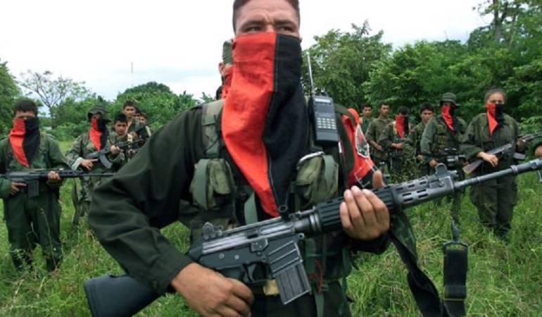 Venezolano fue secuestrado por el Eln