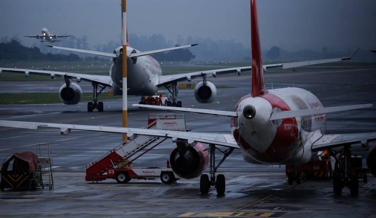 Vuelos cancelados: Avianca activa plan de contingencia para movilizar más de 10.000 pasajeros afectados por vuelos cancelados