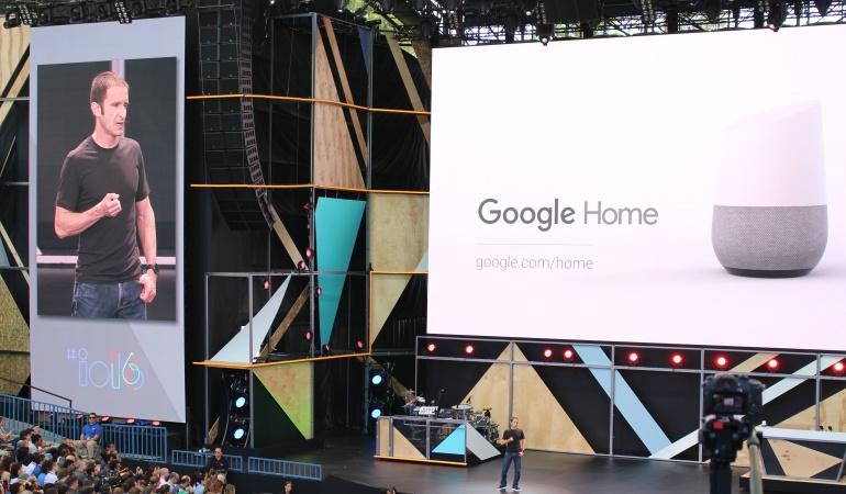 Google continúa incorporando herramientas al mercado tecnológico.