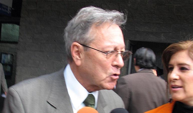 General (r) Arias Cabrales desiste de acudir a Justicia Especial de Paz