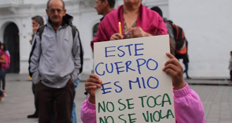 Soldado viola a bebé de cuatro meses en Colombia