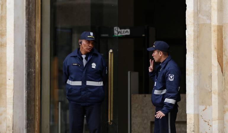 Empresas seguridad privada: Supervigilancia investigaría a siete empresas sancionadas por cartel de vigilancia