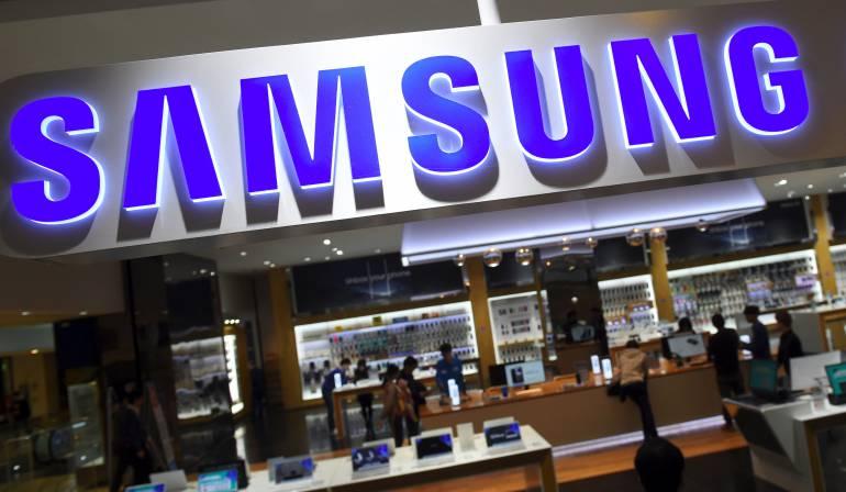 Celulares de Samsung: Los nuevos celulares de Samsung se rompen con facilidad